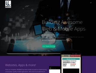 wgeekz.com screenshot