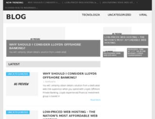 what-mores-ports.com screenshot