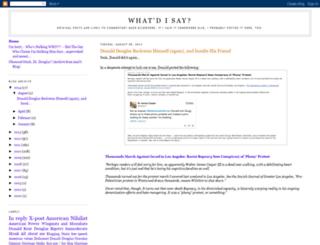 whatdisay.blogspot.com screenshot