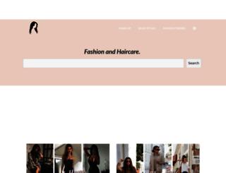 whatdresscodeblog.com screenshot