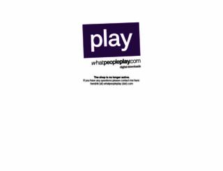 whatpeopleplay.com screenshot