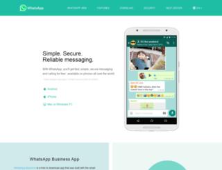 whatsappen.com screenshot
