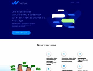 whatsclube.com.br screenshot
