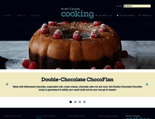 whatscookingtv.com screenshot