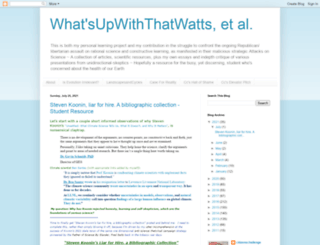 whatsupwiththatwatts.blogspot.co.uk screenshot