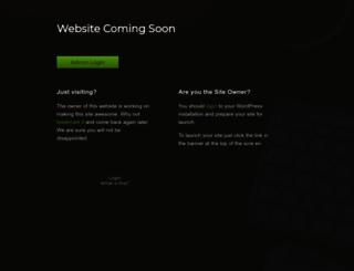 whatsurniche.com screenshot