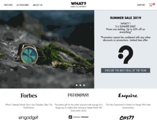 whatwatch.com screenshot