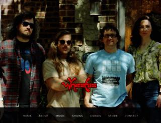 wheatus.com screenshot