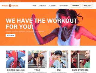 wheelhouse-sf.com screenshot