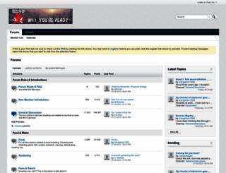 whenshtf.com screenshot