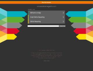 wheredidshegetit.com screenshot