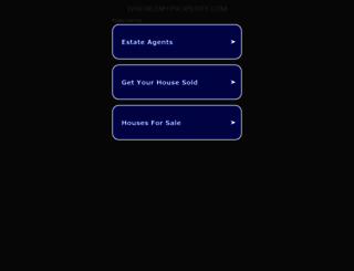 wheresmyproperty.com screenshot
