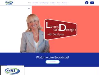whhitv.com screenshot
