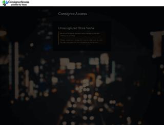 whimsyfinds.consignoraccess.com screenshot