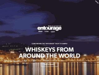 whiskeysfromaroundtheworld.splashthat.com screenshot