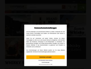 whisky-expert24.de screenshot