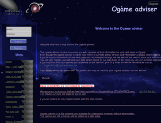 whispersofdallion.com screenshot