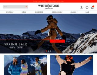 white-stone.co.uk screenshot