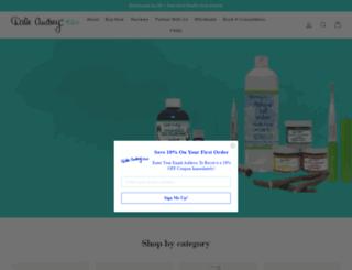 white2nite.com screenshot