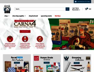 whitedogbone.com screenshot