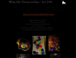 whiteelks.com screenshot