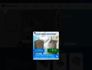 whitehallmfg.com screenshot