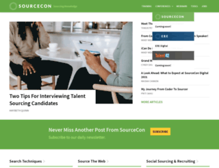 whitepaper.sourcecon.com screenshot