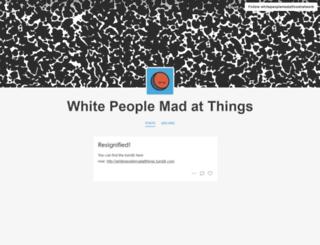 whitepeoplemadatfoodnetwork.tumblr.com screenshot