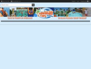 whitesettlement.hfalls.com screenshot
