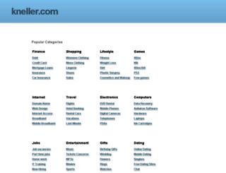 whitley.kneller.com screenshot