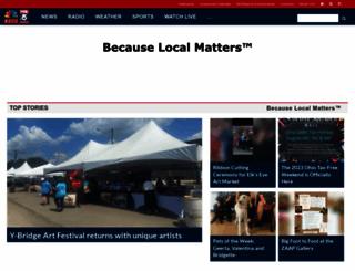 whiznews.com screenshot