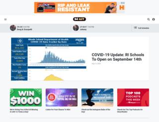 whjy.com screenshot