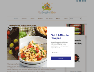 wholefoodrealfamilies.com screenshot