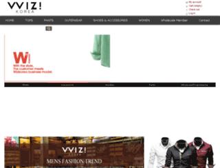 wholesale-wizikorea.com screenshot