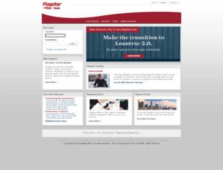 wholesale.flagstar.com screenshot