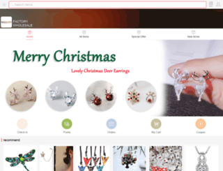 wholesale888.com screenshot