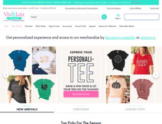 wholesaleboutique.com screenshot