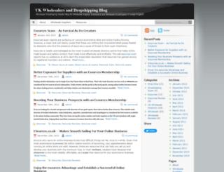 wholesaleweb.co.uk screenshot