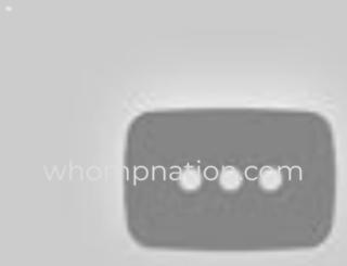 whompnation.com screenshot