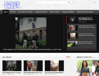 whopostthis.com screenshot