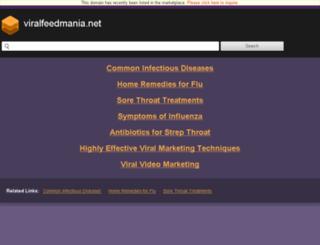 why-we-love.viralfeedmania.net screenshot