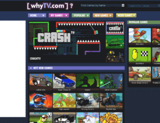 whytv.com screenshot