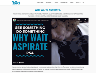 whywaitaspirate.com screenshot