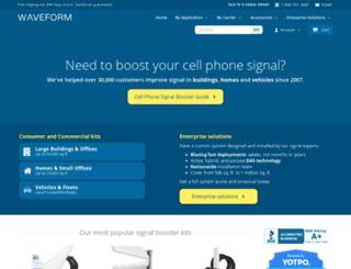 wi-ex.com screenshot