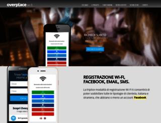 wi-fi4free.eu screenshot