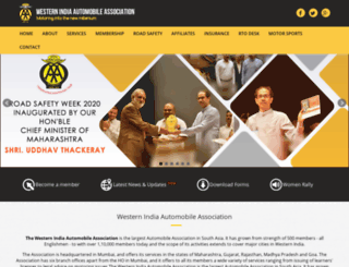 wiaaindia.com screenshot