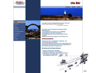 wiba-consulting.com screenshot