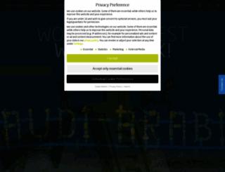 wibitsports.com screenshot