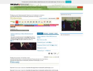 wici.info screenshot