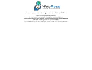 wicjuh.com screenshot